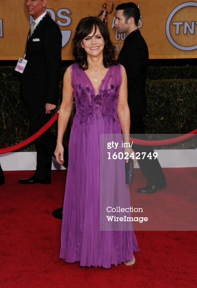Sally Field - SAGs 2013