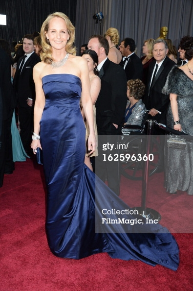 Helen Hunt - Oscars 2013