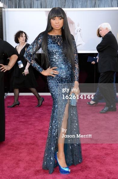 Jennifer Hudson - Oscars 2013