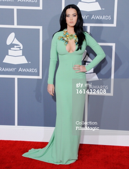 Katy Perry - Grammys 2013