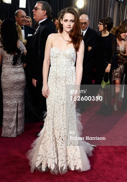 Kristen Stewart - Oscars 2013