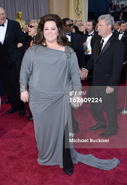 Melissa McCarthy - Oscars 2013
