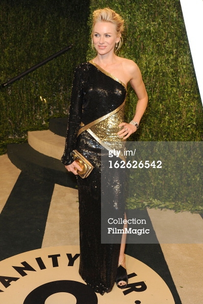 Naomi Watts - Oscars after party 2013