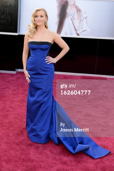 Reese Witherspoon - Oscars 2013