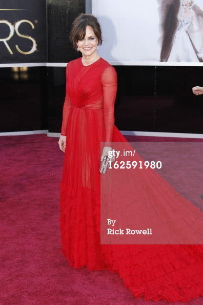 Sally Field - Oscars 2013