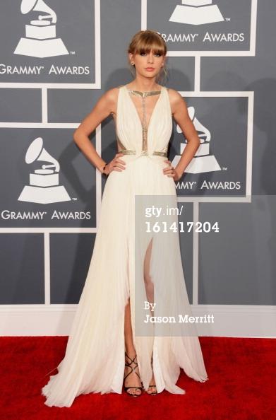 Taylor Swift - Grammys 2013
