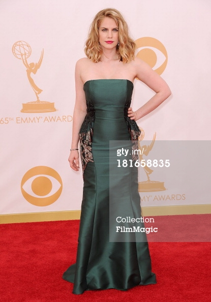 Emmys 2013 - Anna Chlumsky