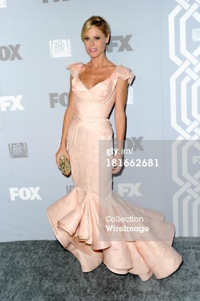 Emmys 2013 - Julie Bowen