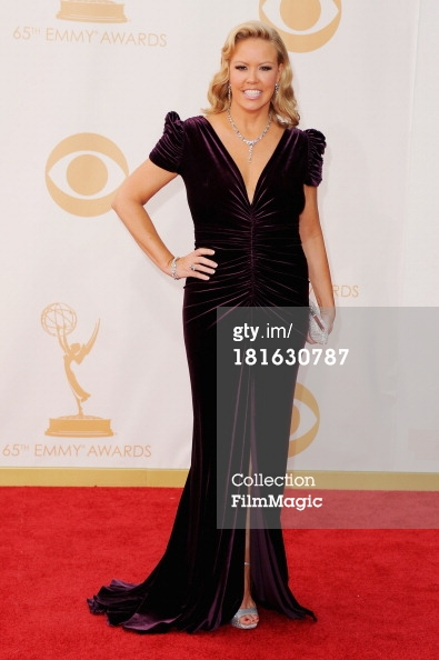 Emmys 2013 - Mary Murphy