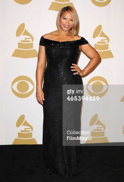 Queen Latifah Grammys 2014