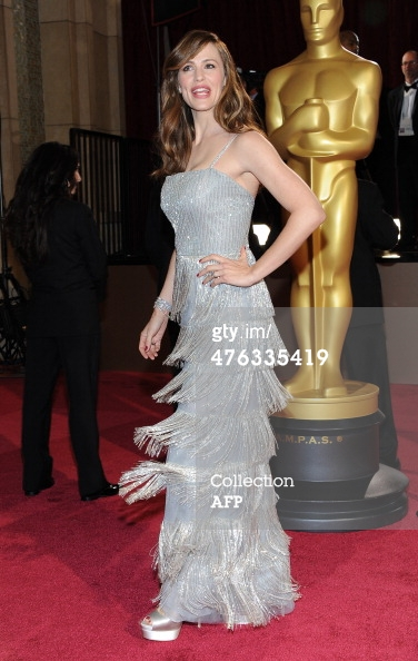 Oscars 2014 Jennifer Garner