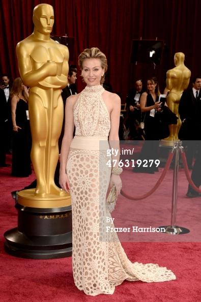 Oscars 2014 Portia de Rossi