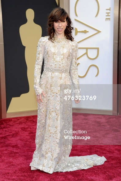 Oscars 2014 Sally Hawkins