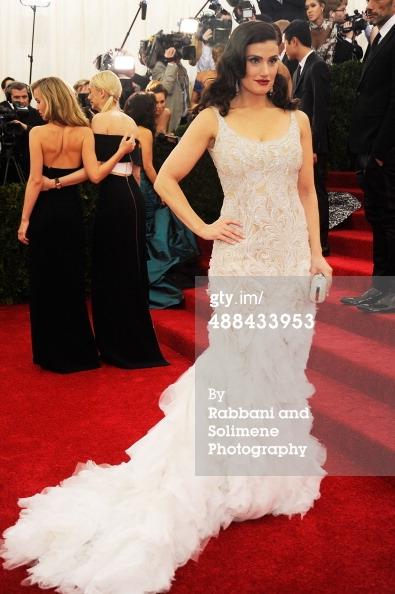 Idina Menzel 2014 Dresses