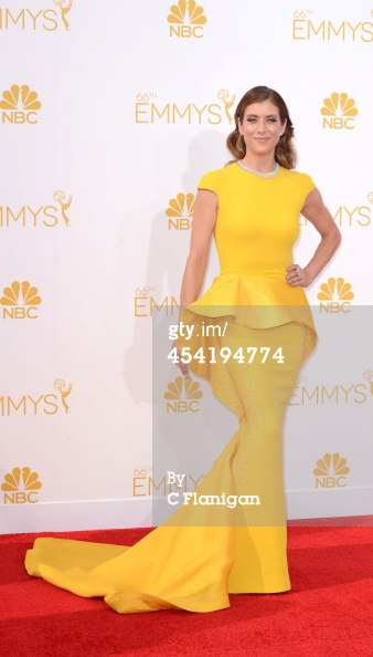 kate walsh emmys 2014
