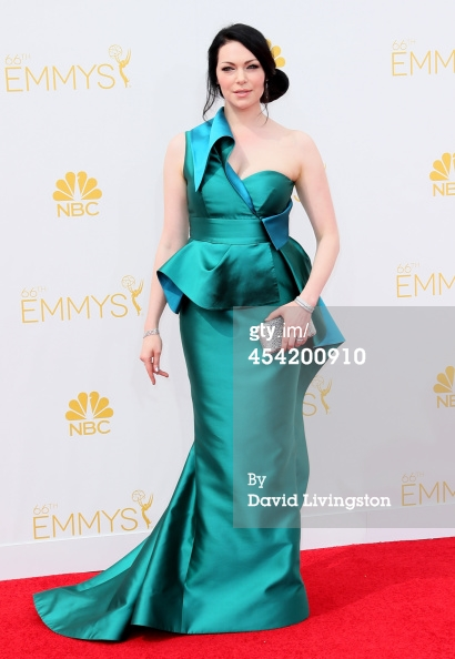 laura prepon emmys 2014