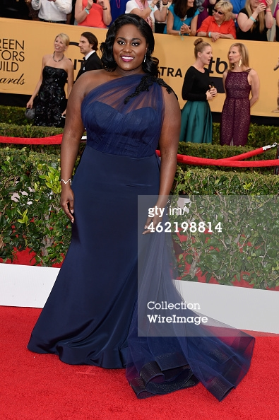 sags 2015 Danielle Brooks