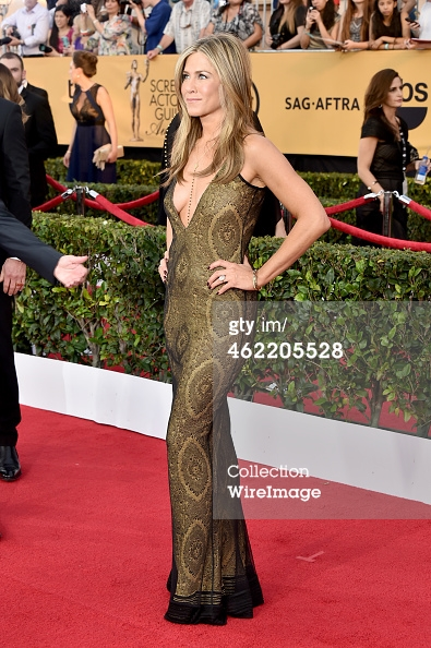 sags 2015 jennifer aniston