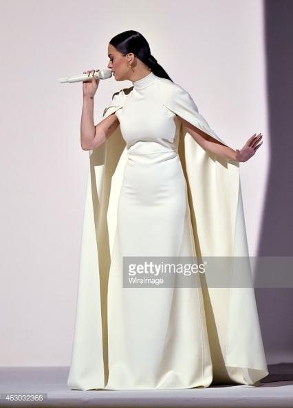 Katy Perry Grammy 2015 Performance