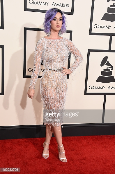 grammys 2015 katy perry