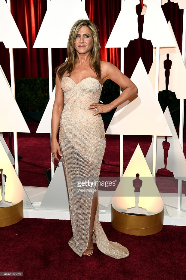 oscars 2015 jennifer aniston