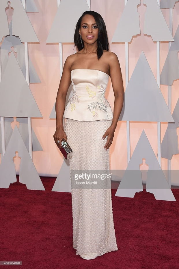 oscars 2015 kerry washington